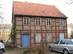 Angermünde, Kirchplatz 1