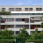 Morusstraße, Foto: M. Hühn