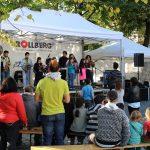 Kiezfest in der Rollbergsiedlung, Foto: M. Hühn