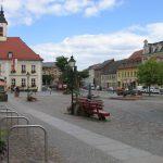 Sanierungsgebiet Altstadt/ Erweiterung Altstadt-Nord Angermünde