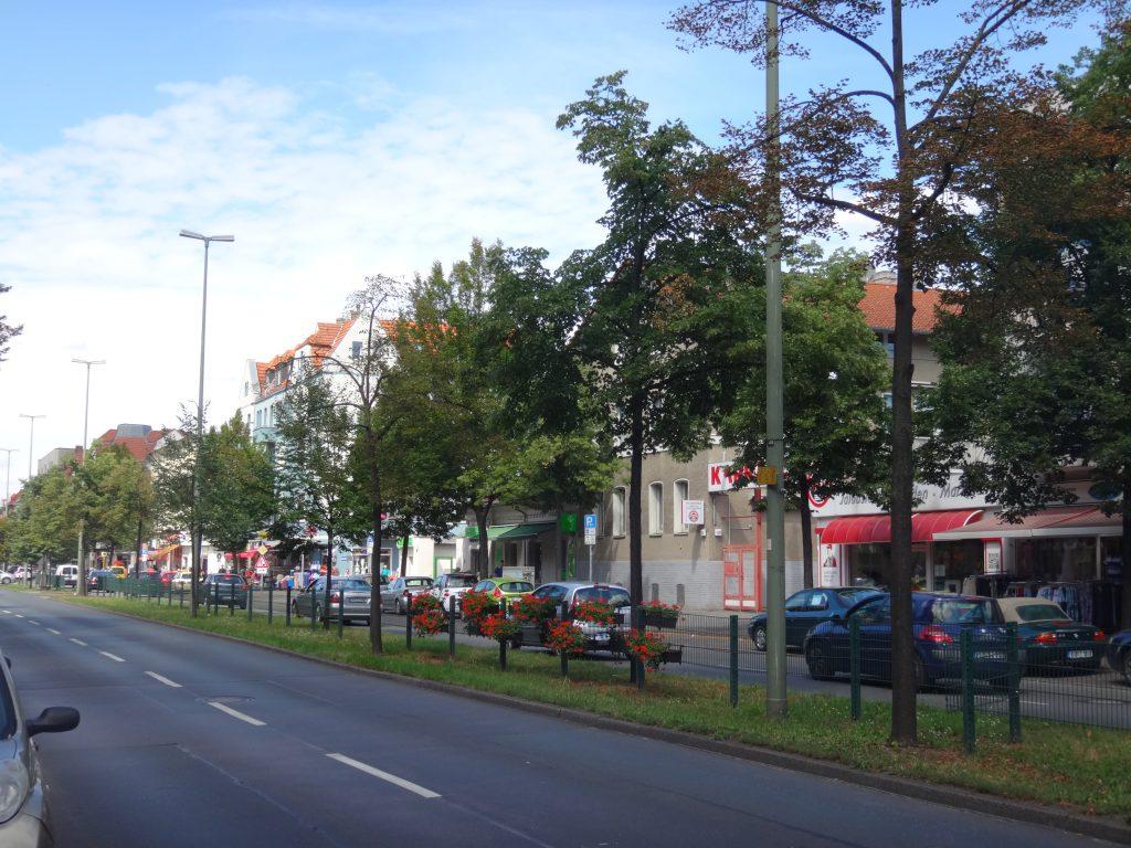 Residenzstraße