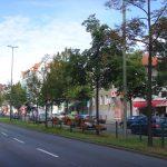 Integriertes städtebauliches Entwicklungskonzept (ISEK) Residenzstraße