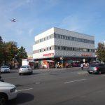 Einzelhandelsstandort Residenzstraße