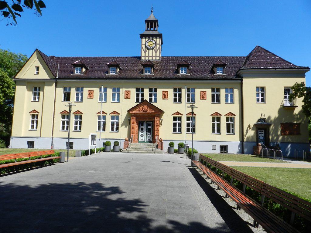 Rathaus Velten