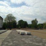 Festplatz im Bau, Mai 2016
