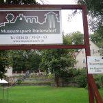 Historisches Bergschreiberamt Museumspark Rüdersdorf