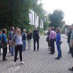 Kolloquium zum Wettbewerb Museumspark Rüdersdorf