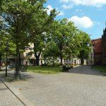 Altstadt Spandau - Reformationsplatz
