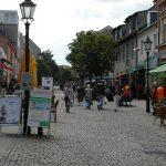 Altstadt Spandau - Fußgängerzone