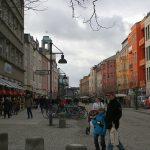 Alstadt Spandau - Blick zum Rathaus