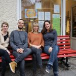 BSG-QM-Team Richardplatz Süd