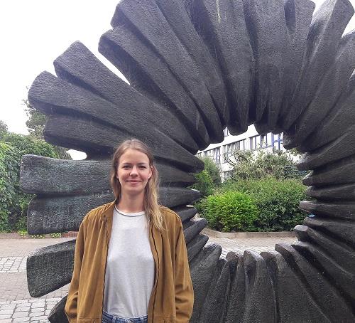 Anna Stuhlmacher