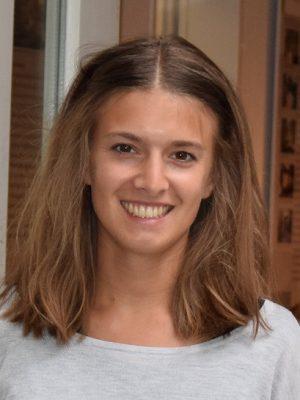 Alina Schütze