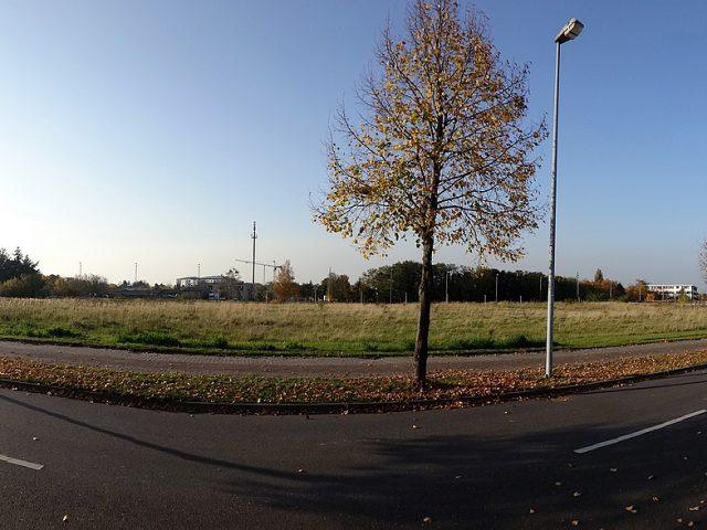 Generalplanung Neubau Straßenverkehrsamt