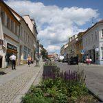 Integriertes Entwicklungskonzept Aktives Stadtzentrum Strausberg