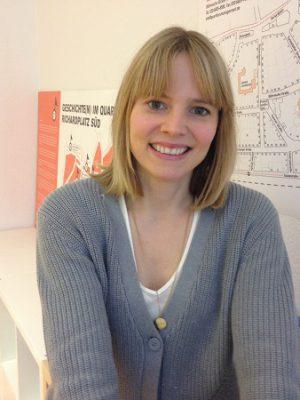 Victoria Casodino