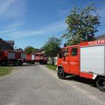 Feuerwehr Lietzen - Seelow Land