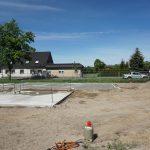 Baubeginn des neuen Feuerwehrgerätehauses