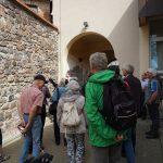 Stadtmauer in Strausberg