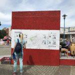Das QM informiert über die Projekte, Foto: Regina Friedrich