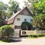 Wettbewerb Besucherzentrum am Brecht-Weigel-Haus in Buckow (Märkische Schweiz)