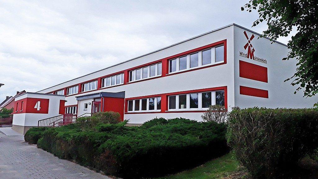 Kita Windmühlenkids Neuhardenberg