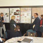 Preisgericht Wettbewerb Besucherzentrum Brecht-Weigel-Haus, Buckow