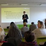 Stadtteilkonferenz Schillerkiez: Grußwort des Bezirksbürgermeisters Martin Hikel
