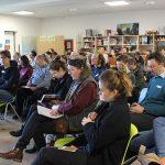 Stadtteilkonferenz Schillerkiez: Großes Interesse an der Stadtteilkonferenz