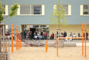 Tag der Städtebauförderung 2019 in Rüdersdorf bei Berlin