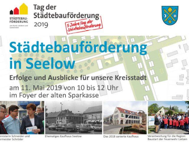 Tag der Städtebauförderung 2019