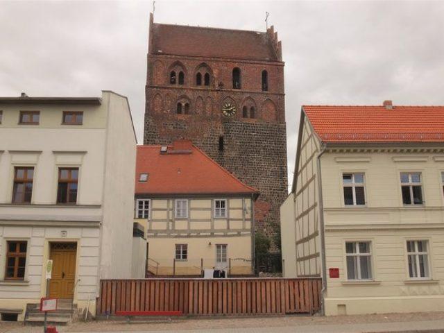 Stadtpfarrkirche Sankt Marien Angermünde