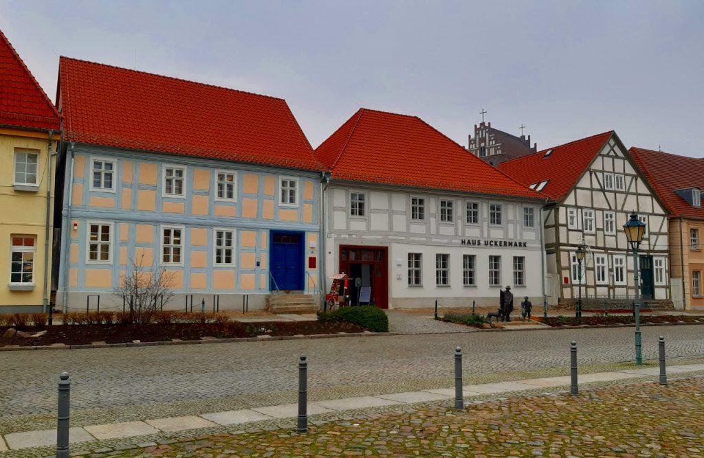 Museum Angermünde hat geöffnet