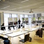 Preisgericht zum Wettbewerb Kulturpark und Landratsamt Strausberg