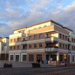 Ausgezeichneter Neubau am Marktplatz Rüdersdorf